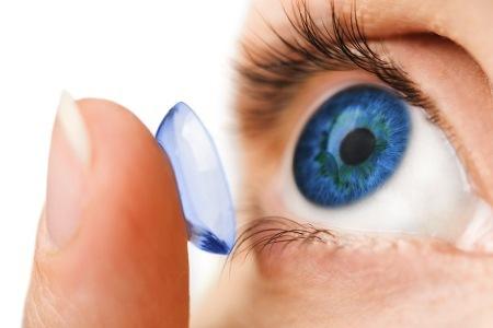 soczewki kontaktowe suwałki
