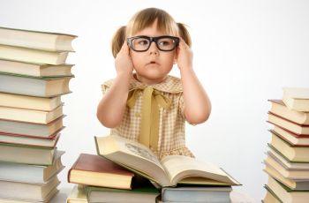 badania wzroku dla dzieci