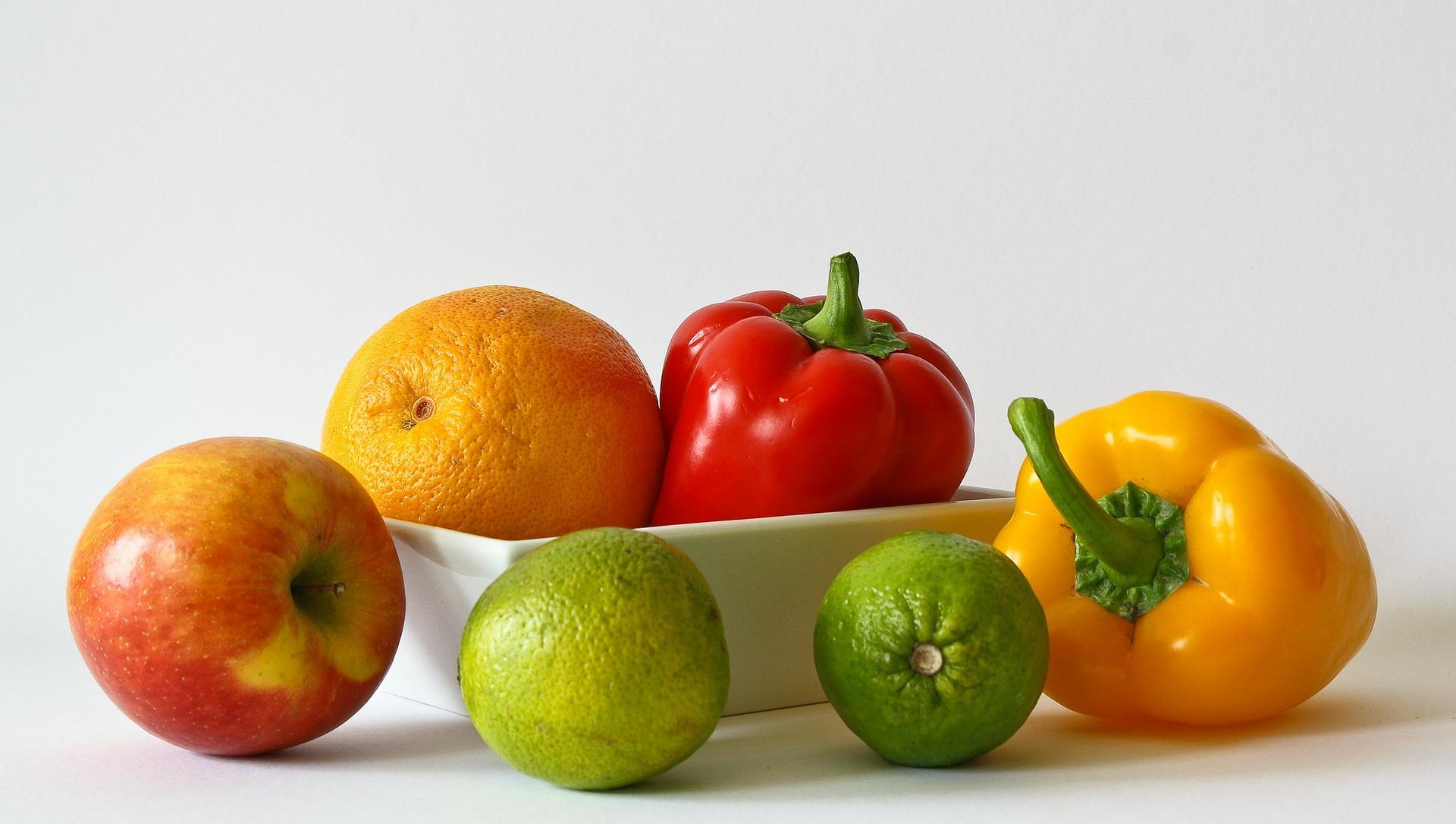 Dieta dobra nawzrok
