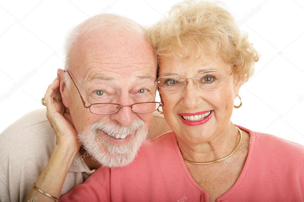 Jak dbać o wzrok w starszym wieku?