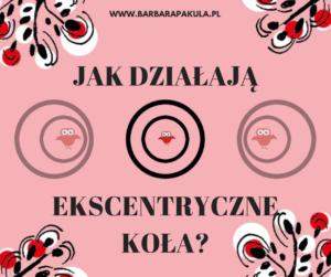 Jak działają ekscentryczne koła?