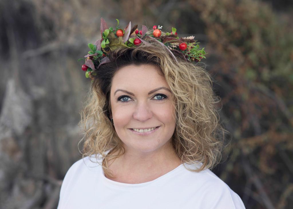 Wywiad zortoptystą Beata Kącicka