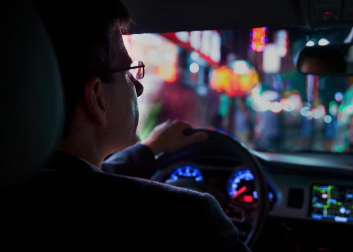 okulary dla kierowców